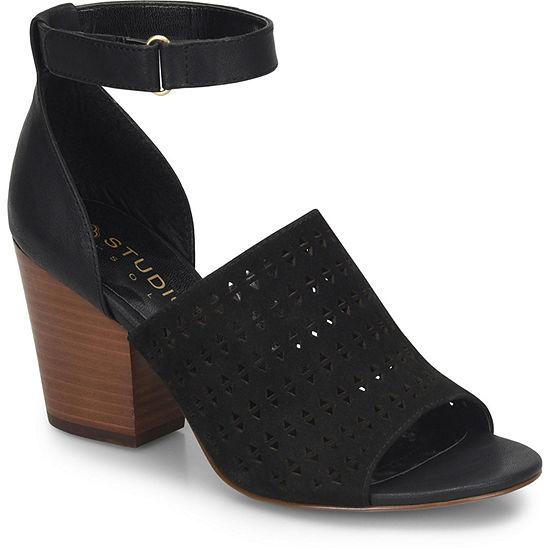 Studio Isola Womens Lesley Heeled Sandals