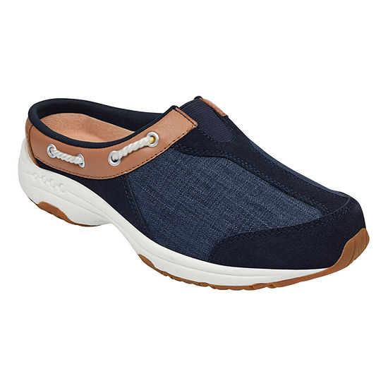 Easy Spirit Womens Tnot19 Clogs