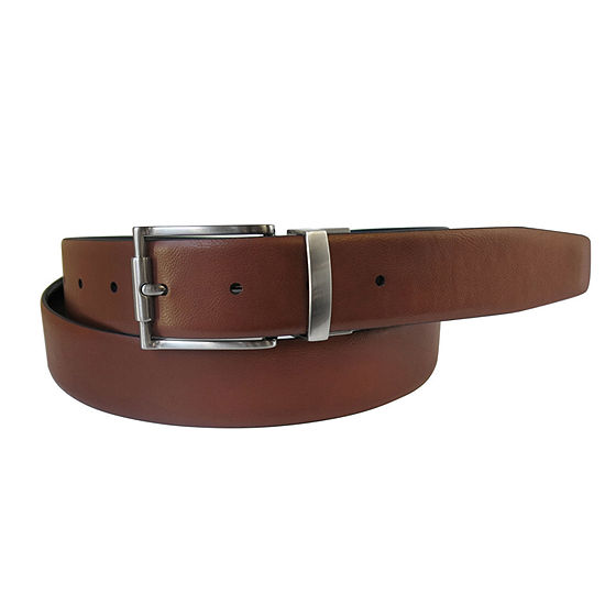 Geoffrey Beene® Big & Tall Men's Reversible Belt