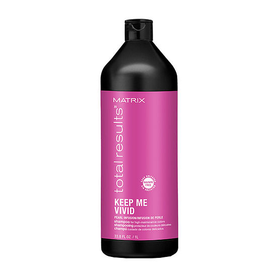 Matrix Total Results Keep Me Vivid Shampoo - 33.8 oz.