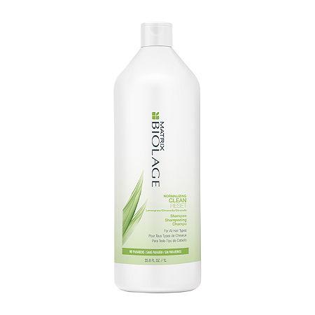 Matrix® Biolage Clean Reset Shampoo - 33.8 oz.
