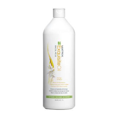 Matrix® Biolage Exquisite Oil Shampoo - 33.8 oz.