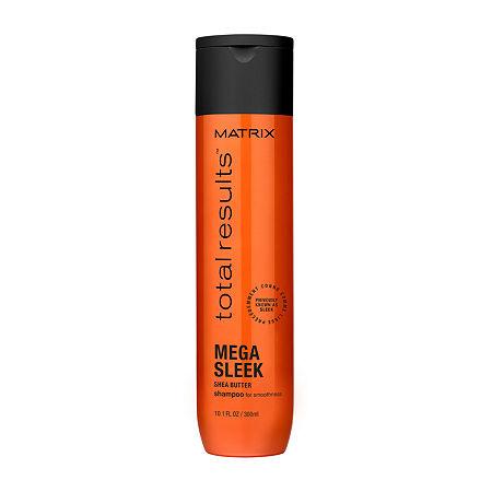 Matrix Total Results Mega Sleek Shampoo - 10.1 oz., One Size , No Color Family