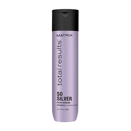 Matrix® Total Results™ Color Obsessed So Silver Shampoo - 10.1 oz.