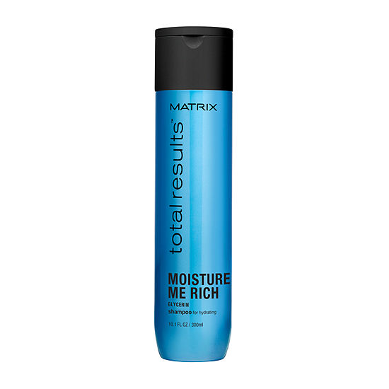 Matrix® Total Results™ Moisture Me Rich Shampoo - 10.1 oz.