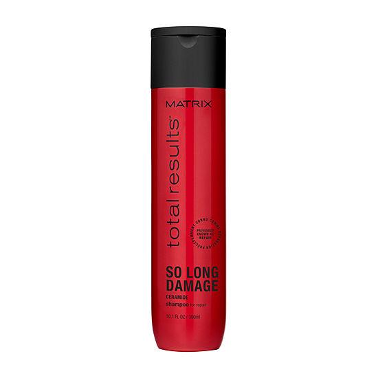 Matrix® Total Results™ So Long Damage Shampoo - 10.1 oz.