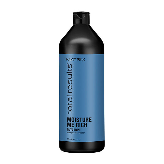 Matrix® Total Results™ Moisture Rich Shampoo - 33.8 oz.