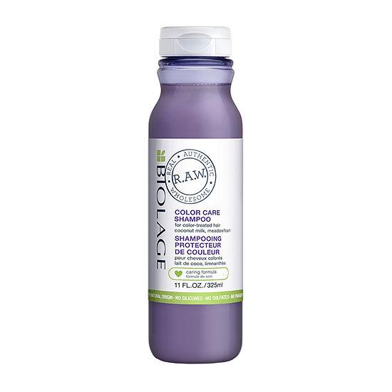 Matrix Biolage Raw Color Care Shampoo 11 Oz