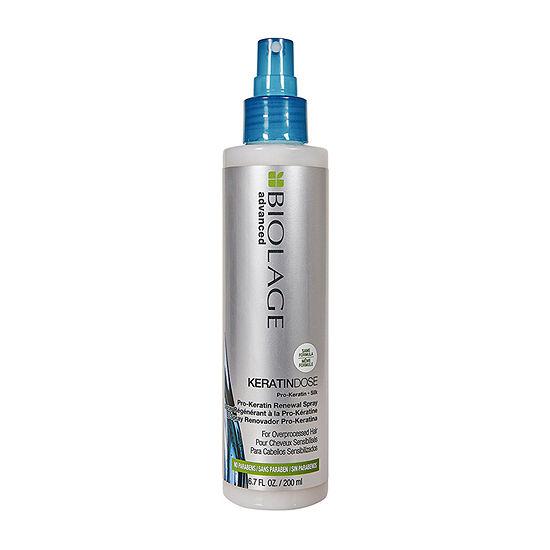 Matrix® Biolage Keratin Dose Renewal Spray - 6.7 oz.