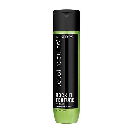 Matrix® Total Results™ Rock It Texture Conditioner - 10.1 oz.