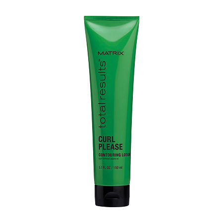 Matrix Total Results Curl Please Contouring Lotion - 5.1 oz., One Size , No Color Family