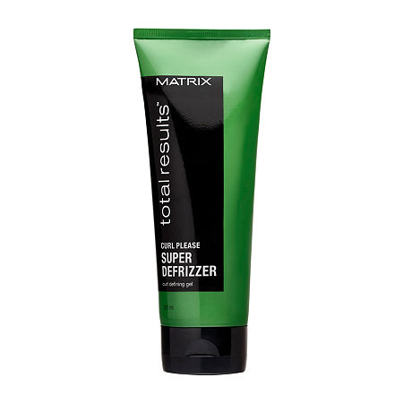 Matrix Total Results Curl Please Gel - 6.8 oz., One Size , No Color Family