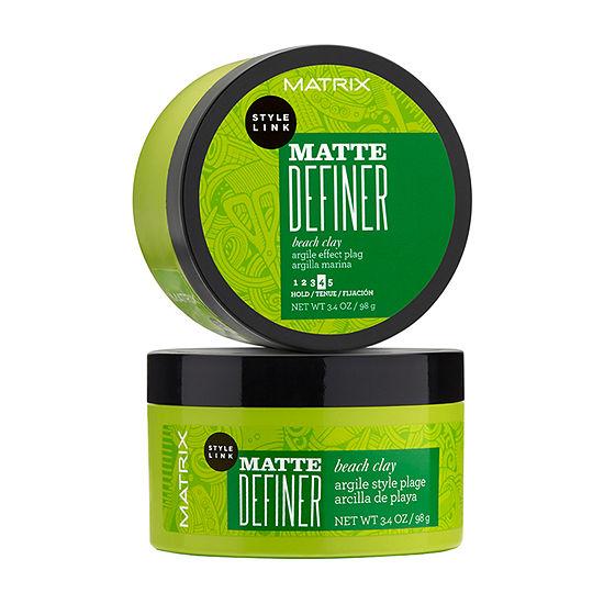 Matrix Total Results Matte Definer Styling Product - 3.4 oz.