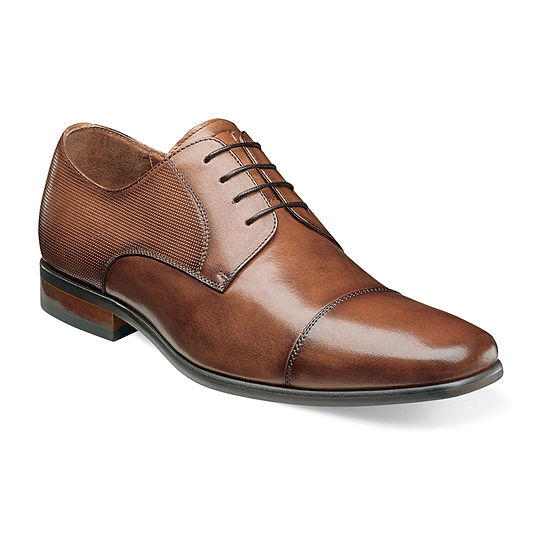 Florsheim Mens Scottsdale Lace-up Oxford Shoes