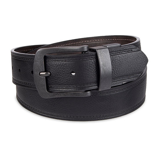 Levi's® Reversible Antique Leather Men's Belt-Big & Tall