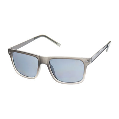 JF J.Ferrar® Combination Wayfarer Sunglasses