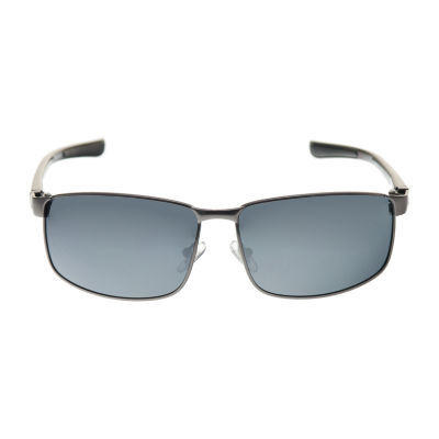 Dockers® Polarized Single-Bridge Sunglasses
