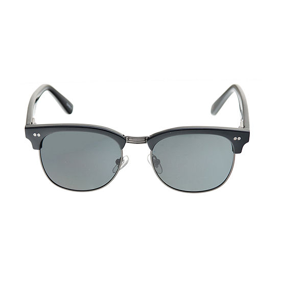 Dockers Rounded Clubmaster Sunglasses