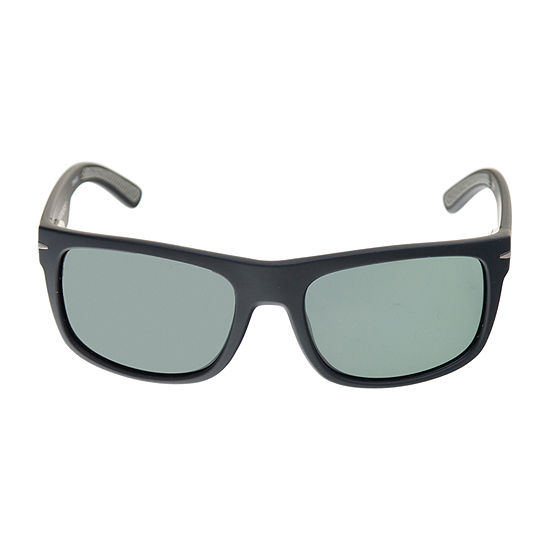 Dockers® Square Wrap Sunglasses