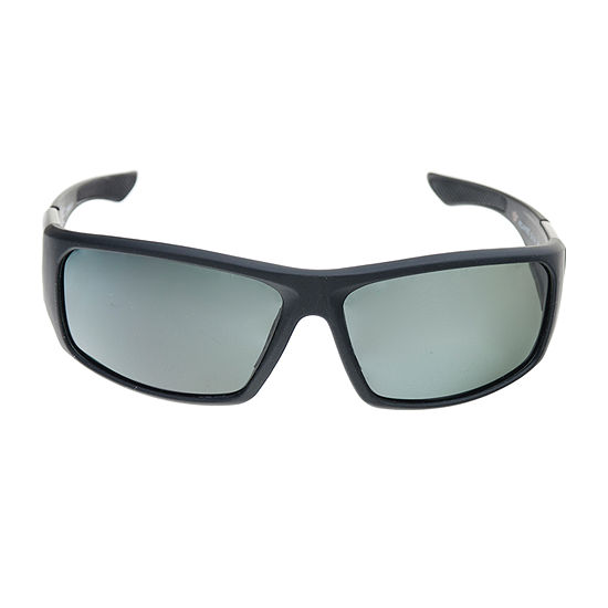 Dockers® Poloarized Sport Wrap Sunglasses