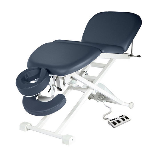 "Master Massage 29"" Thera Master 4 Section Electric Bodywork Table"