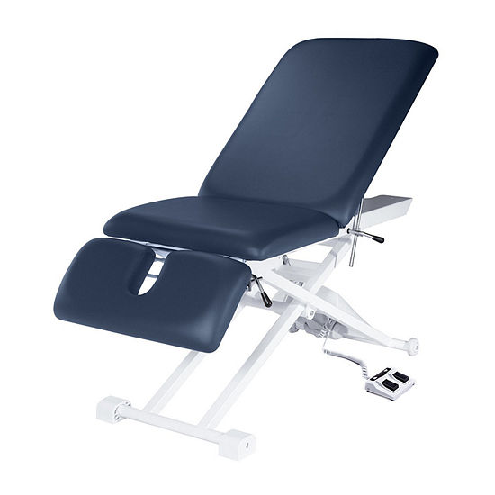 "Master Massage 29"" Thera Master 3 Section Treatment Power Lift Electric Table"