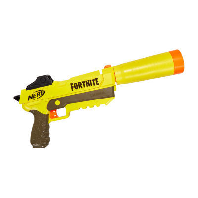 Nerf Nerf Fortnite Sp-L Elite Dart Blaster With 6 Darts