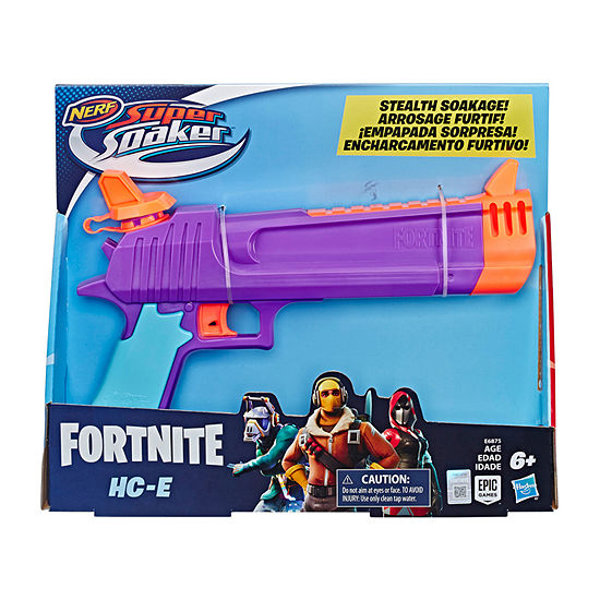 Nerf Fortnite HC E Toy Soaker