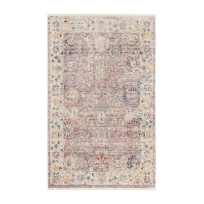 Safavieh Illusion Collection Naira Oriental Area Rug