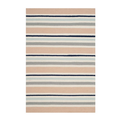Safavieh Kids Collection Jocelyne Geometric Area Rug