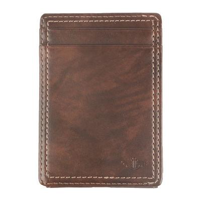 Dockers® Wide Magnetic Front Pocket Wallet