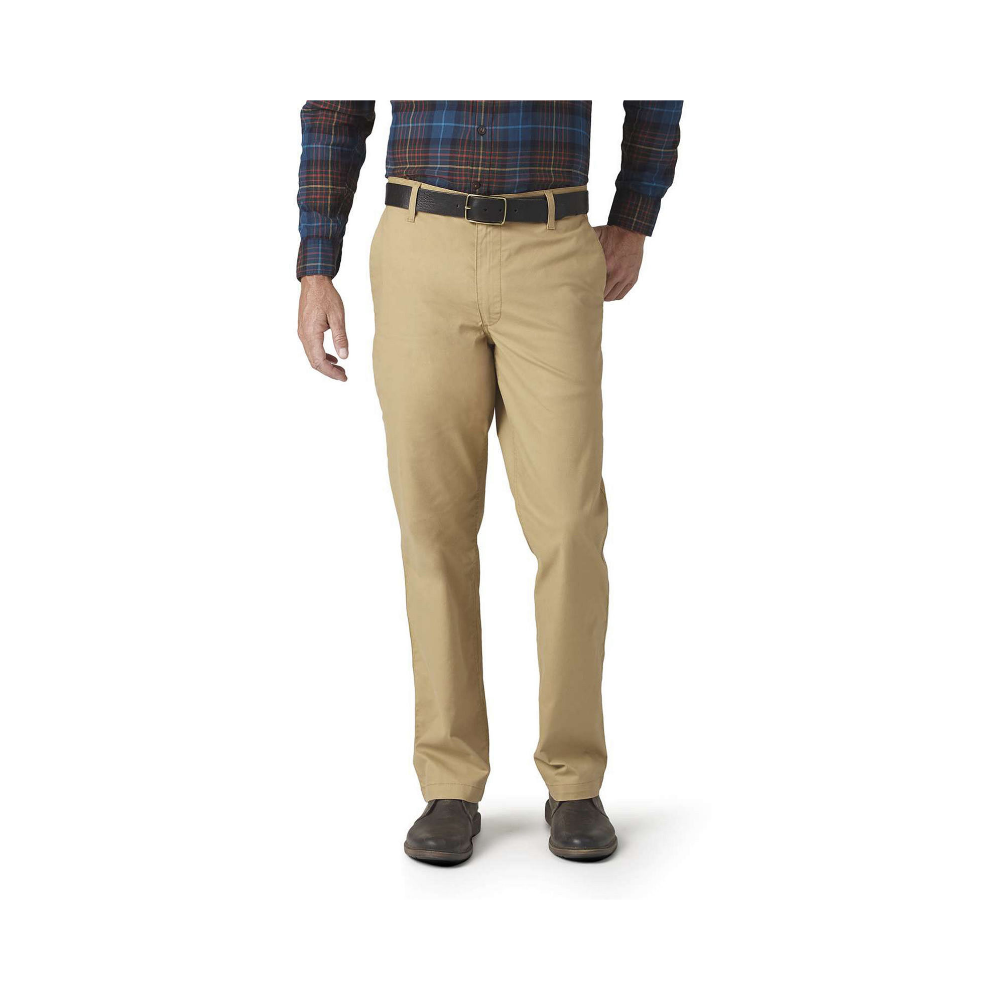 Dockers D2 On-The-Go Straight-Fit Pants