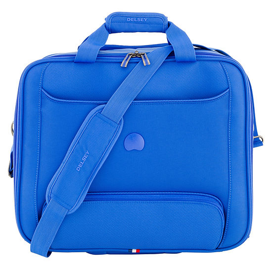Delsey Chatillon 2 Wheel Carry-On Tote