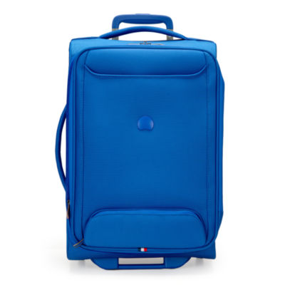 """Delsey Chatillion 21"""" 2-Wheel Expandable Carry-On Luggage"""