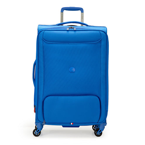 """Delsey Chatillion 25"""" Spinner Luggage"""