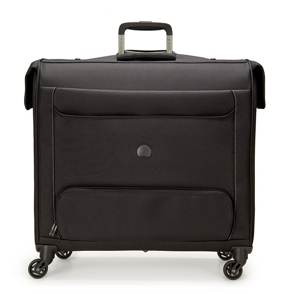 Delsey Chatillon 4-Wheel Spinner Garment Bag