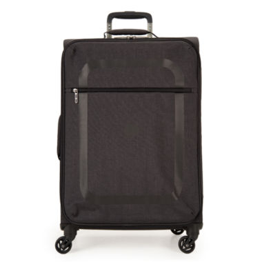 "Delsey Dauphine Lightweight 23"" Spinner Luggage"