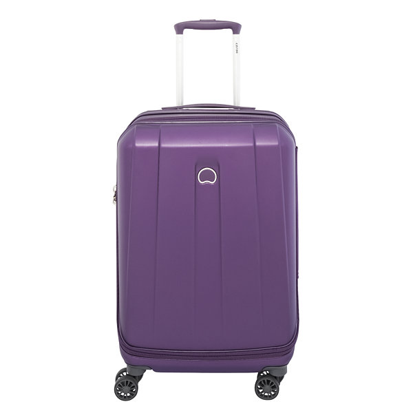 "Delsey Helium Shadow 3.0 Hardside 19"" International Carry-On Spinner Luggage"