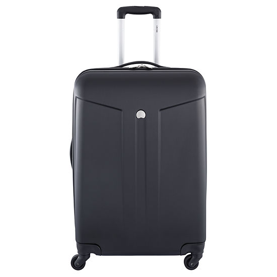 "Delsey Comete 24"" Hardside Expandable Spinner Luggage"