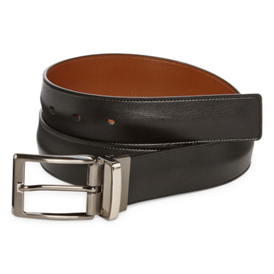 JF J.Ferrar® Leather Belt