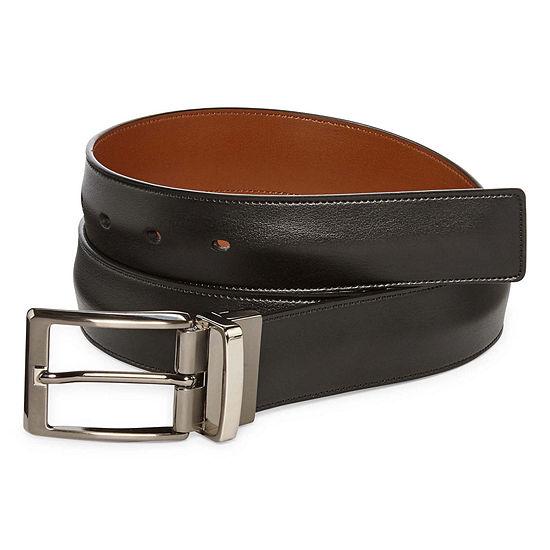 JF J.Ferrar® Leather Belt