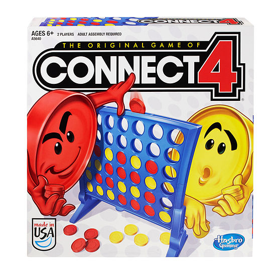Hasbro Connect Four