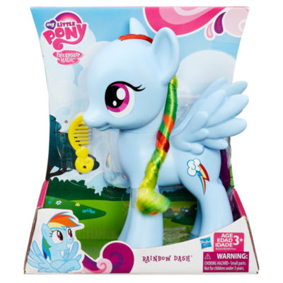 2-pc. My Little Pony Action Figure