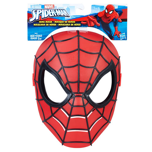 Unisex Spiderman Dress Up Accessory