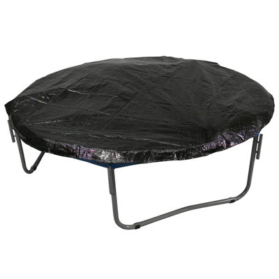 Upper Bounce Economy Trampoline Weather ProtectionCover- Fits for 10 FT. Round Frames
