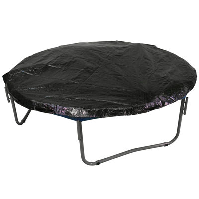 Upper Bounce Economy Trampoline Weather ProtectionCover- Fits for 12 FT. Round Frames