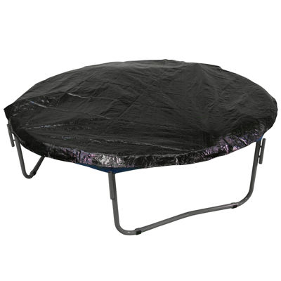 Upper Bounce Economy Trampoline Weather ProtectionCover- Fits for 13 FT. Round Frames
