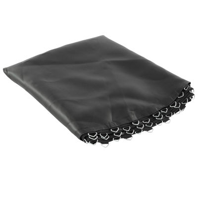 Upper Bounce Trampoline Replacement Jumping Mat- fits for 11 FT. Round Frames with 72 V-Rings- Using5.5Inch springs -MAT ONLY