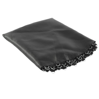 Upper Bounce Trampoline Replacement Jumping Mat- fits for 13 FT. Round Frames with 80 V-Rings- Using7Inch springs -MAT ONLY