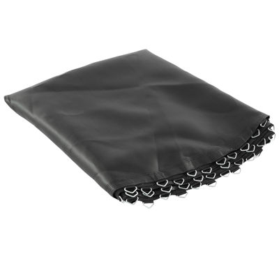 Upper Bounce Trampoline Replacement Jumping Mat- fits for 12 FT. Round Frames with 72 V-Rings- Using5.5Inch springs -MAT ONLY